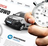 strona internetowa firmy transportowej