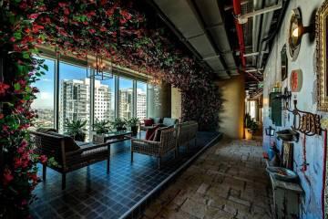 Biuro Google w Tel Avivie