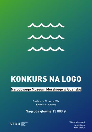 Logo dla Narodowego Muzeum Morskiego w Gdańsku MOST WANTED!