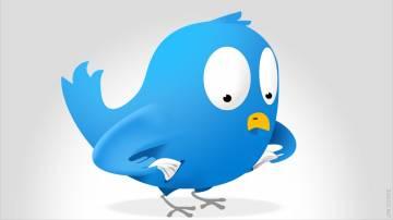 Poważne problemy Twittera