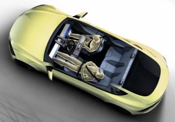 Autonomiczne samochody przyszłością motoryzacji?