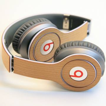 Beats Electronic i Beats Music w rękach Apple