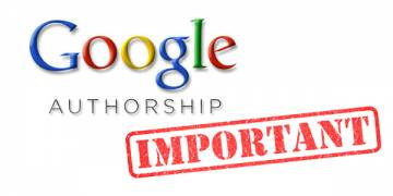 Google Authorship bez