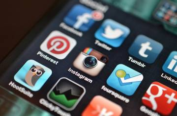 Social media narzędziem walki