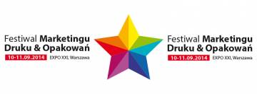 Festiwal Marketingu, Druku & Opakowań