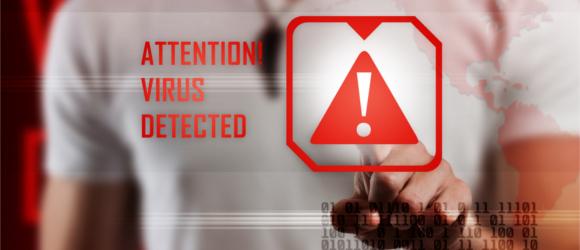 Nowe wirusy na Facebook'u