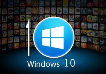Windows 10 - darmowy