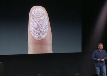 Nasze odciski palców dostępne dla hakerów