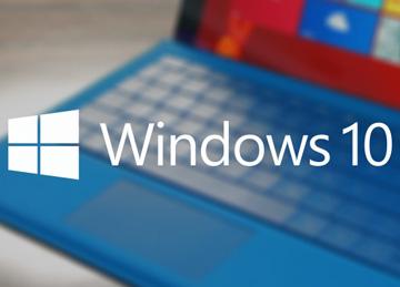 Biznesowy Windows 10