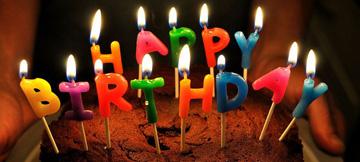 30 urodziny domeny