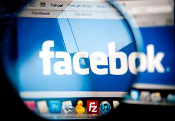 Wiadomości ze świata na Facebooku