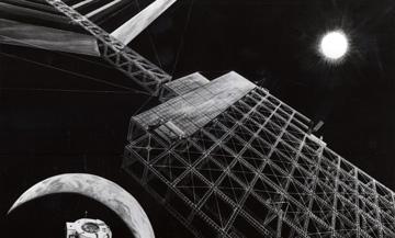 Orbitalna elektrownia słoneczna