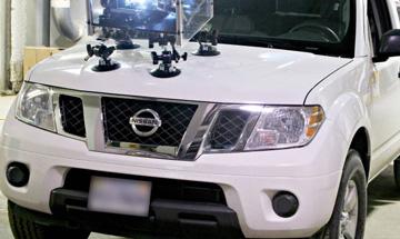 Inteligentne reflektory samochodowe