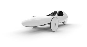 Kropelka - ekonomiczny samochód