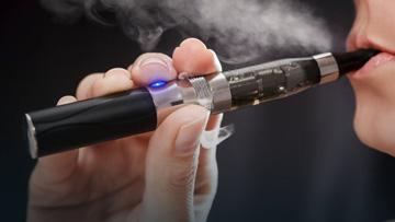 E-papierosy - szkodliwe dla ludzkiego organizmu