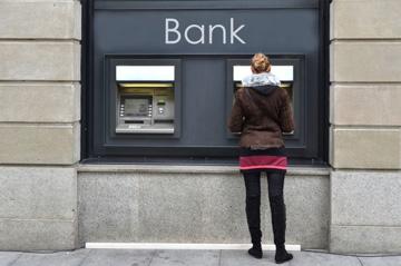 Bankomat rozpozna Twoją twarz