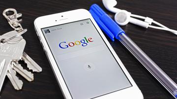 Google zakomunikuje wolne ładowanie strony