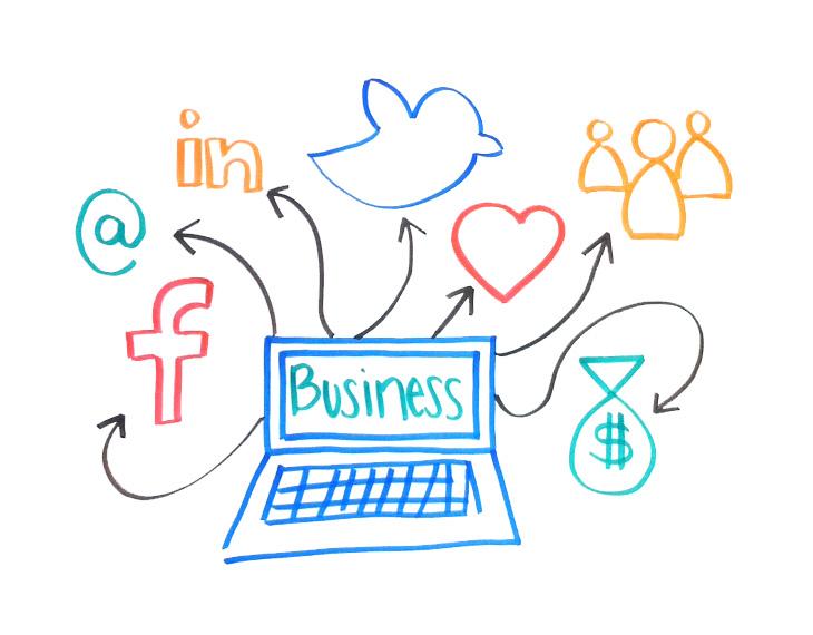 Komunikacja z klientem przez social media - zdjęcie