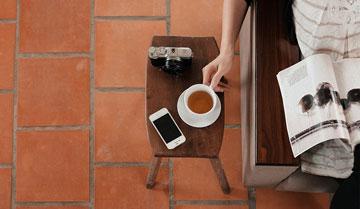 Drukowane reklamy bardziej popularne od mobilnych