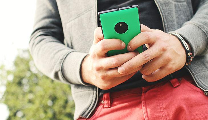 Recenzje na facebooku źródłem informacji dla klientów - zdjęcie